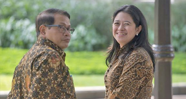KPK Tetap Usut Puan Maharani dan Pramono