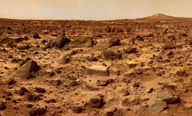 Colonization of Mars | Metanerds
