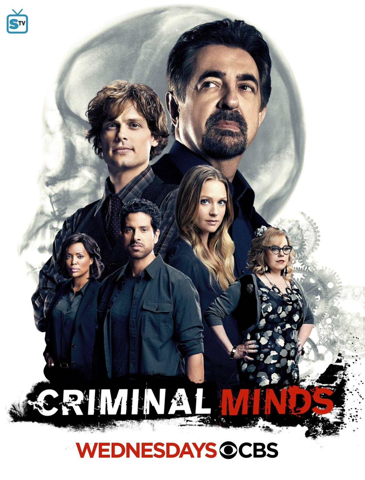 Criminal Minds T12 E3