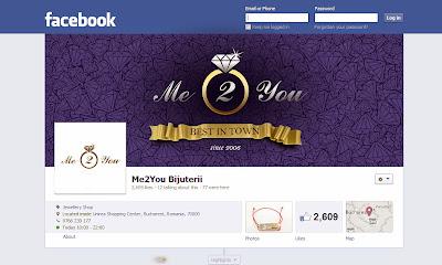 facebook me 2 you