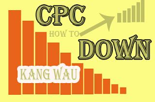 cara agar bpk atau cpc naik
