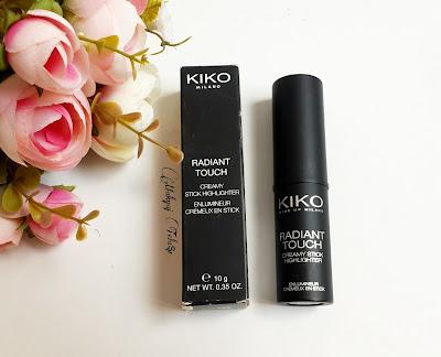 kiko highlighter