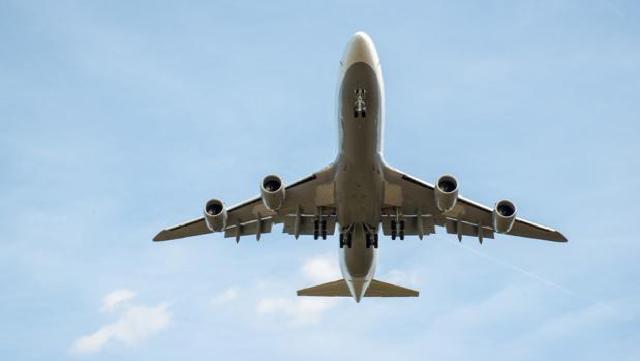 Piloto se queda dormido y se pasa del aeropuerto donde tenía que aterrizar