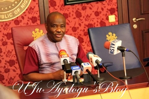 Rivers Governor, Nyesom Wike Assigns Portfolios to 20 New Commissioners...See Full List