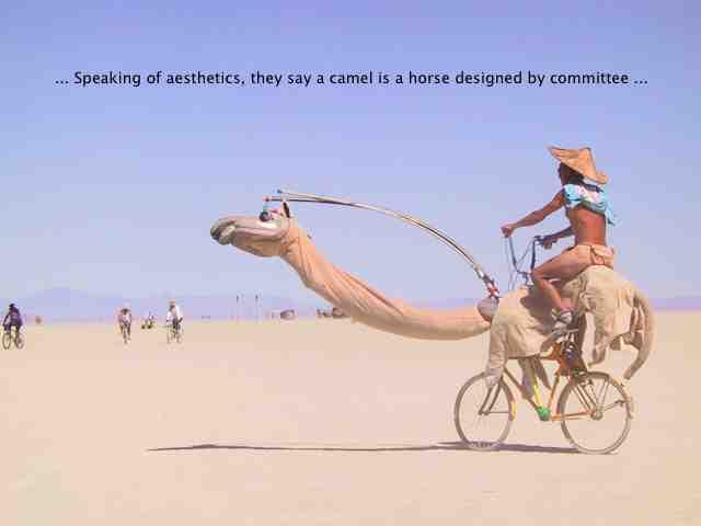 Camels Ass 75