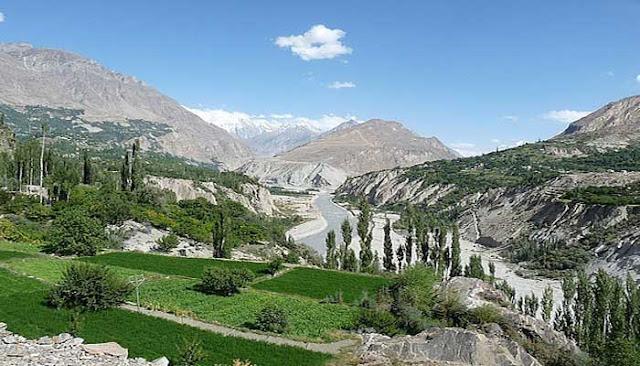 Lembah Hunza
