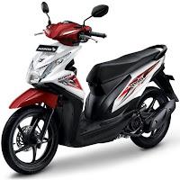 Tips Merawat Motor Matic Injeksi Honda