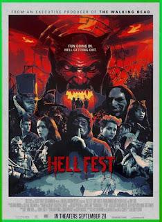Hell Fest: Juegos diabólicos (2018) | DVDRip Latino HD GoogleDrive 1 Link