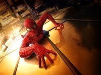 Spiderman is like a gecko ! - Spiderman 4