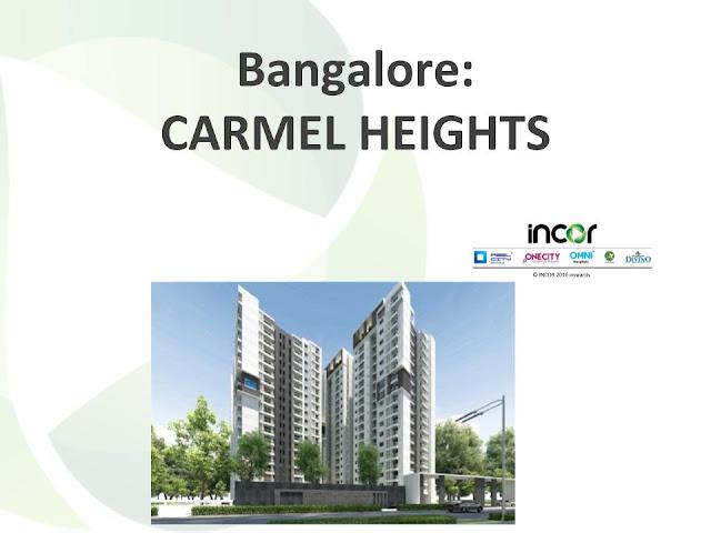 Incor Carmel Heights
