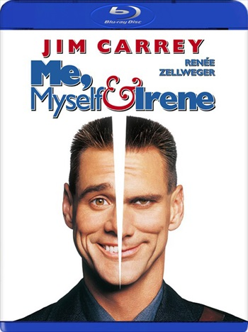 Me Myself And Irene 2000 Dual Audio Hindi Bluray Download