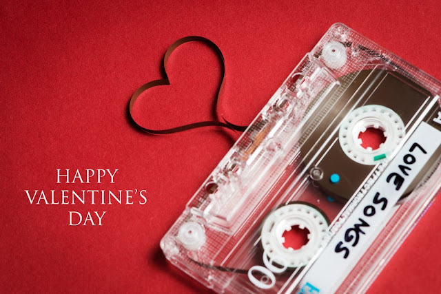 Valentines Day Love Songs Special 2017