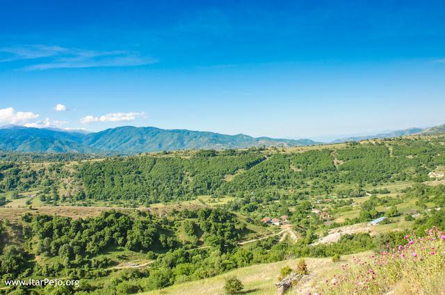 Mariovo region, Macedonia