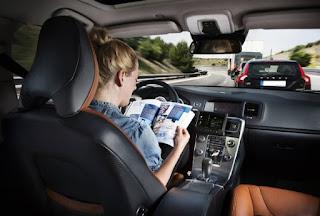 6 de cada 10 conductores españoles aún prefiere conducir al coche autónomo