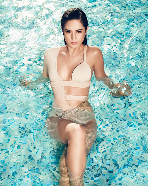Hot girls 7 sexy ladies Philippines president love 3