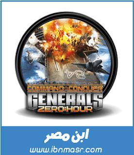 Generals Zero Hour