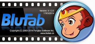 BluFab Portable