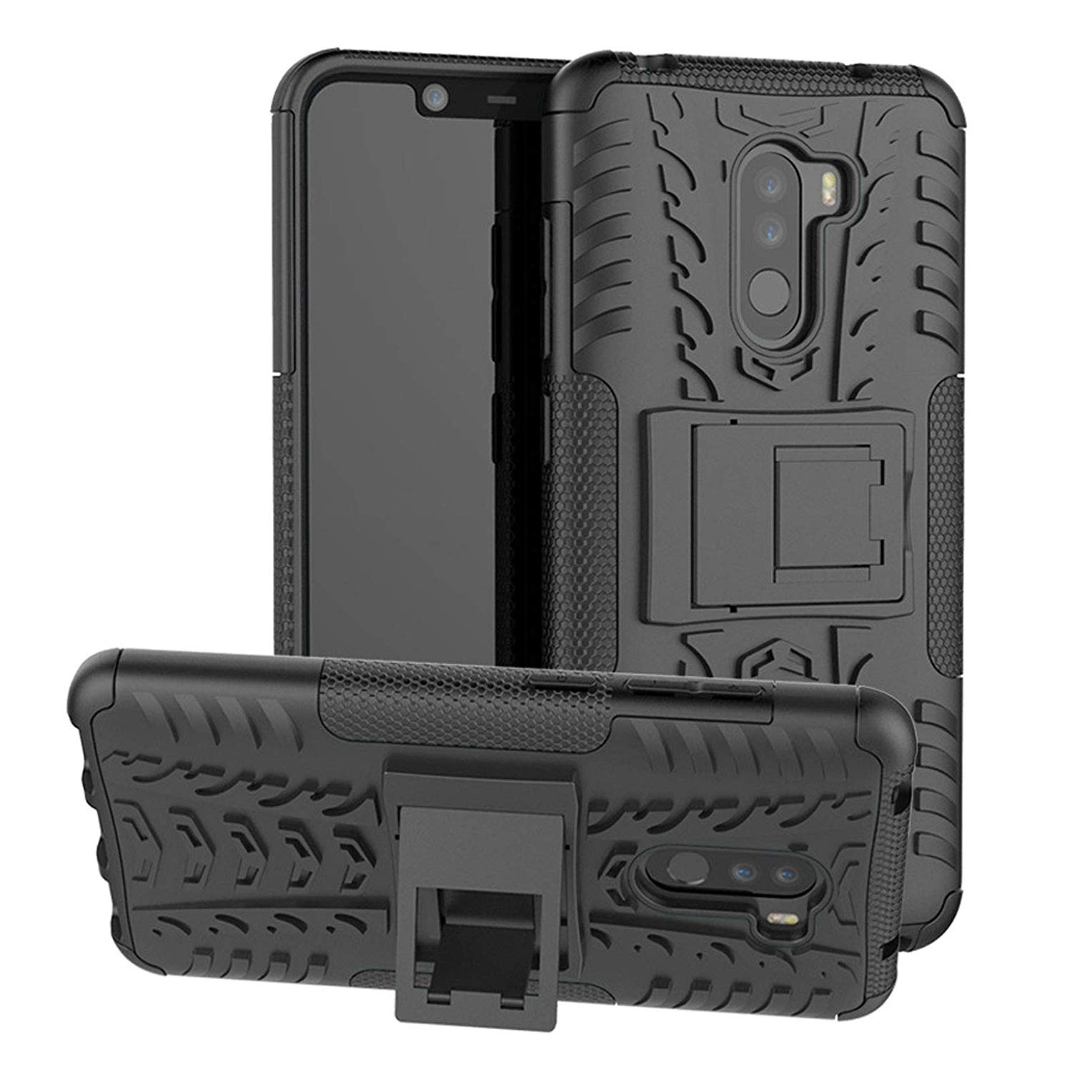 new concept beb81 0810b 13 Best hard back cases for POCO F1 | Best back cases - POCO F1