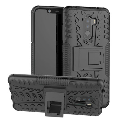 13 Best hard back cases for POCO F1 | Best back cases - POCO F1