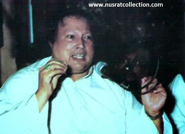 Chhoti Si Umar Parnai O Babasa by Nusrat Fateh Ali Khan