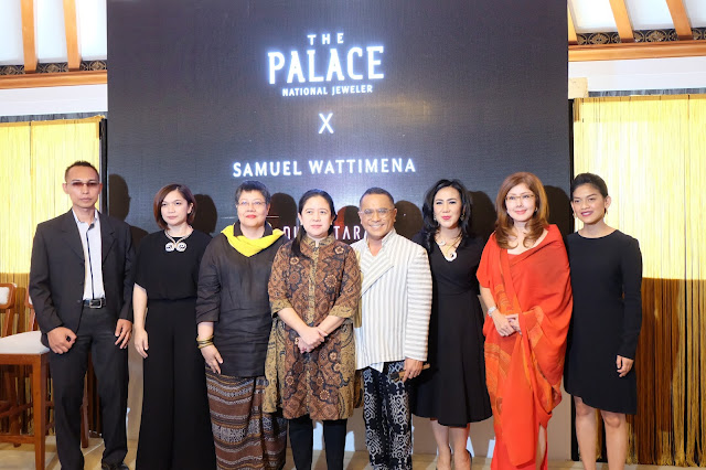 Image result for The Palace X Samuel Wattimena