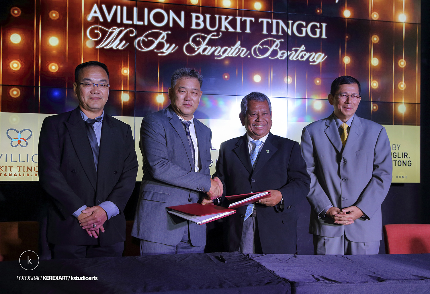 AVILLION RESORT BUKIT TINGGI