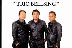 Chord & Lirik Lagu Batak Ditoru Ni Bulu - D'bellsing Trio