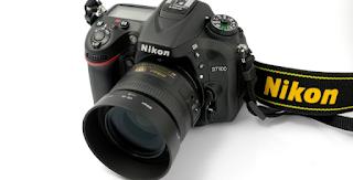 Harga Kamera dan Review Spesifikasi Kamera Nikon D7100 Kit