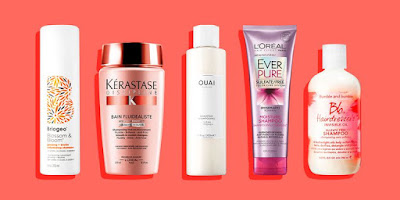 The Best Sulfate-Free Shampoos That Won't Strip Your Hair