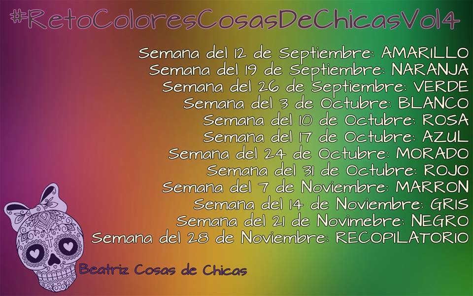 Claudia Olivo Nails: Manicura No. 105 Reto Colores: Gris.