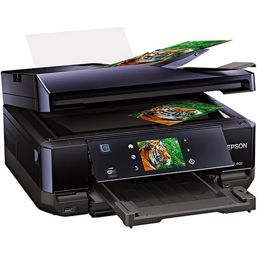 Download Driver Epson XP-802