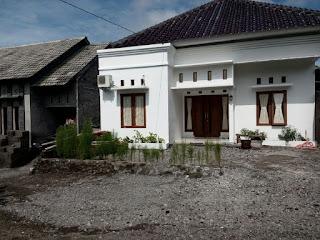 Rumah Dijual di Dayakan Purwomartani Siap Huni Dekat Unriyo Yogyakarta