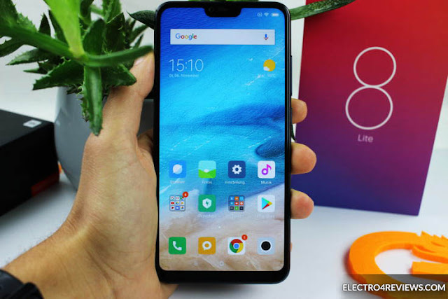 Xiaomi Mi 8 Lite Phone Review: Best middle-class phone?