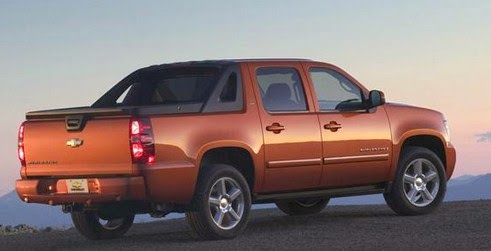 2016 Chevy Avalanche Release Date | New Car Release Dates ...