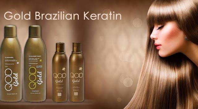 لماذا يجب عليك استخدام الكيراتين لعلاج الشعر التالف