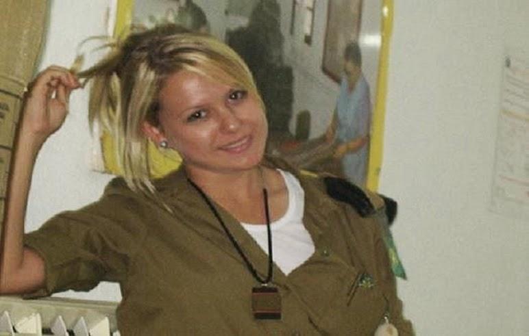 Army Girls 0078