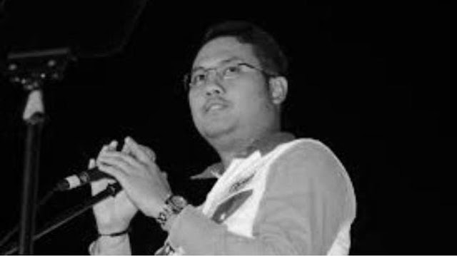 Andi Seto: Pemimpin Harus Berintegritas dan Komitment