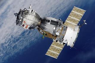 Και η Ελλάδα (υπό προϋποθέσεις) ανάμεσα στις χώρες που αναμένεται να πέσουν κομμάτια από τον κινεζικό διαστημικό σταθμό «Tiangong 1»