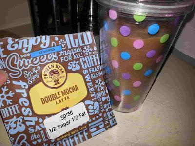 احصل على عينة مجانية من قهوة Thefrozenbean الى باب بيتك