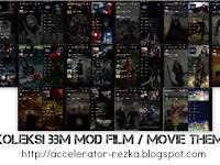 Kumpulan BBM MOD Tema FILM/MOVIE TERBARU 2016 apk