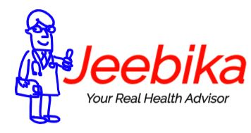 Jeebika: Your Real Health Advisor