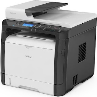 Ricoh SP 325SNw Driver Download