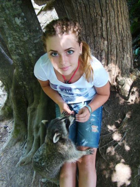 Julia Vins On Twitter Teamrsp Gometalteam Juliavins: Real Cool Pics: Julia Vins: Super Strong Girl With The