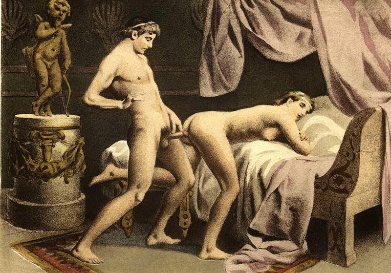 Just jacked grecs et latins men