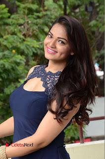 Actress Ashwini Pictures in Short Dress at Vinodam 100 Percent Press Meet  0028.JPG