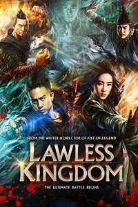 The Four 2 – Lawless Kingdom 2013 Movie BRRip Hindi Dubbed 300mb 480p 1GB 720p