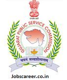 GPSC Recruitment of Lecturer Senior Scale (Reader) for 65 Posts : Last Date 31/05/2017