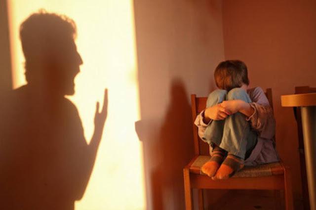 ما العلاقة بين القسوة على طفلك وإصابته بالسكري؟