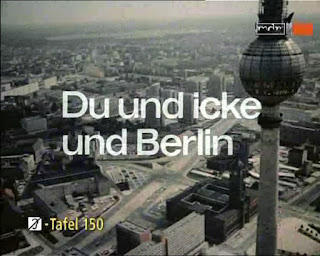 Du und icke und Berlin. 1978.