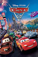 Cars 2 - Subtitle Indonesia
